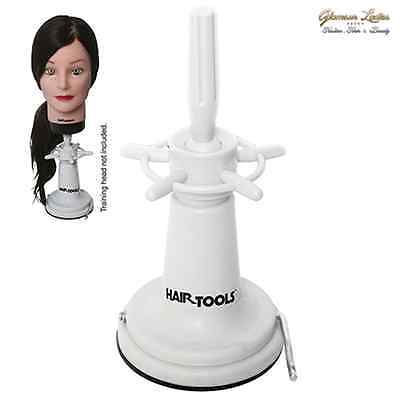 Hair Tools Training Head Suction Clamp For Holding Training Head In Place