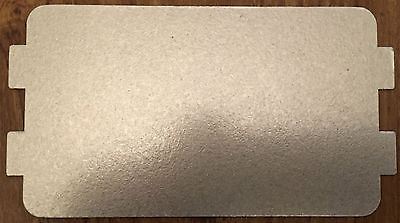 Candy Genuine Microwave Waveguide Cover Board Panel Splash piece 108 x 99 mm