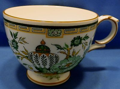 Vintage Crown Staffordshire fine bone china Kowloon pattern footed cup ONLY