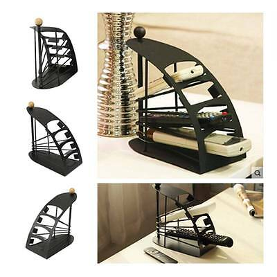 Remote Control Caddy Organizer TV DVD VCD Holder Stand Storage Couch Chair Arm