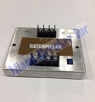 9X-9591 Caterpillar Voltage Regulator