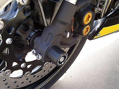 R&G FORK  PROTECTORS PAIR  for YAMAHA YZF 600 R6 2008
