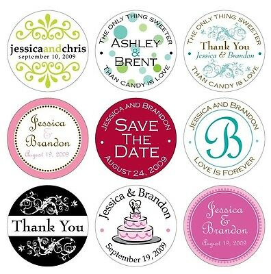 500 Custom Printed PVC Vinyl Sticker Logo Decal--Round Label Diameter 70MM