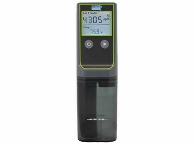 SOLAXX salt-dip saltdip pool and spa water tester