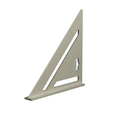 Aluminium Alloy Roofing Square Roofer Angle Measuring Triangle Guide Rafter