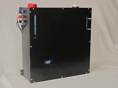 COMPLETE BOXED HYDROGEN SYSTEM , 24V trucks, buses, construction equipment for