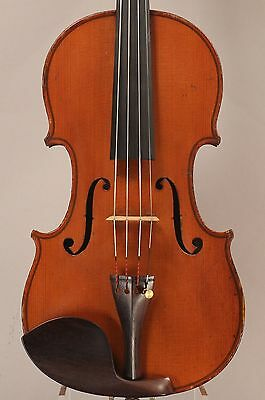 Old, Antique, Vintage Violin Lab. Jean-Baptiste Colin 1905