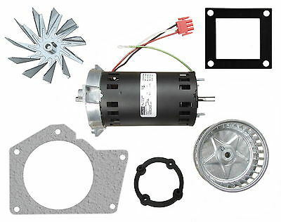 Whitfield  Cascade Exhaust & Room Air Convection Blower Kit  [Pp7400]  17140110