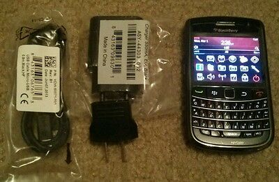 Blackberry Bold 9650 NON CAMERA WITHOUT CAMERA NO CAMERA