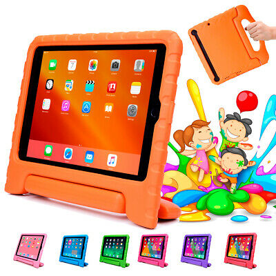 Kids Heavy Duty Case Cover for iPad 5 4 3 2 Mini Air 1 Pro 9.7 12.9 Shock Proof