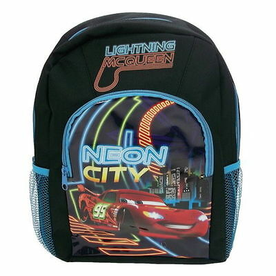 NEW OFFICIAL Cars Disney Boys / Kids Sports Backpack / Rucksack / School Bag