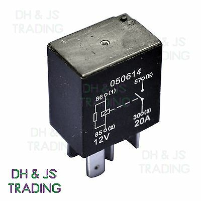 Hella 70   Relay further 12v Relay Nc besides Waterproof 4 Pin Relay Harness moreover 12v 100a Relay further Hella Relay 4rd. on bosch 30 amp relay wiring diagram