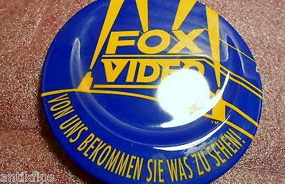 FOX Video Zahlteller um 1980
