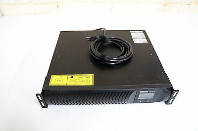 Minuteman UPS PRO1500RT 1500VA Battery Backup 120V 1050W  Rack mount / Tower