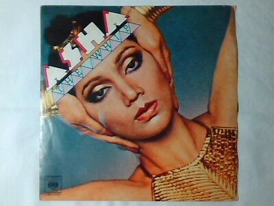"""ASHA PUTHLI The whip 7"""" ITALY FESTIVALBAR 1979 UNIQUE PICTURE SLEEVE & B SIDE 79"""