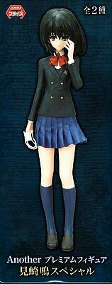 Mei Misaki Premium Figure Japan anime Another SEGA official