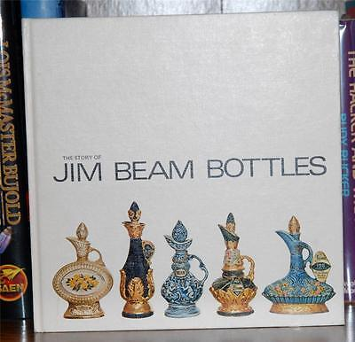 Jim Beam Bottles Price Guide 6th Edition 1972