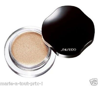 Shiseido Shimmering Cream Eye Color Ombre Creme Satinee Be217 Yeux Be 217