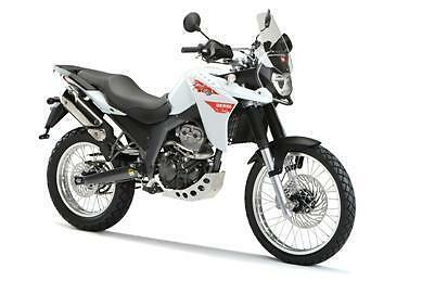 Derbi 125 Terra Adventure Motorcycle Motorbike Learner Legal Bike 125Cc Pre-Reg