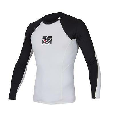 Jobe PROGRESS Rash Guard Long Sleeve