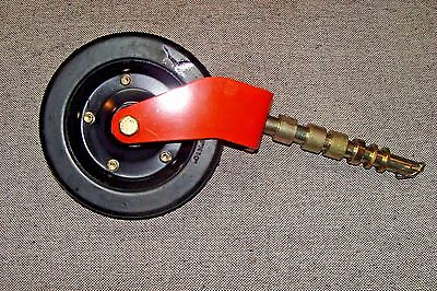 Finishing Grooming Mower Wheel Assembly Befco 000-6946 0006946 000-6923Y 0006956