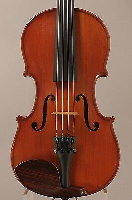Old, Antique, Vintage Violin Antonius Stradivarius 1721 1/2 Size