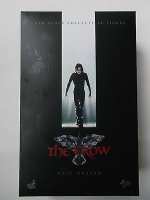 Hot Toys 1/6 MMS210 The Crow Eric Draven