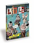 Lit Libs : Mash up a Classic by Potter Style (2010, Diary, Journal, Blank Book)