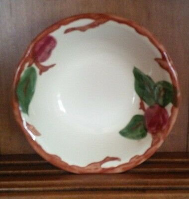 Franciscan Apple England Johnson Bros 5 7/8-inch Cereal Bowl