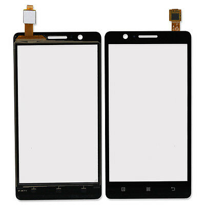 Original Touch Screen Digitizer Glass Replacement For Lenovo A536 Smartphone