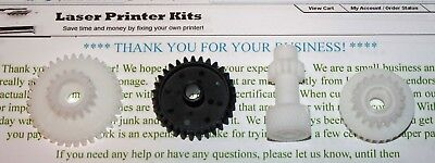 Hp Laserjet 5200 Series Fuser Drive Assembly Gear Grinding Repair Kit Premium Us