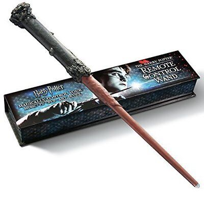 The Harry Potter Remote Control Wand Magic Mythical Fantasy Collectibles New