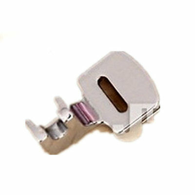 Ruffler Hem Presser Foot Feet For Sewing Machine Brother Singer Janome Juki