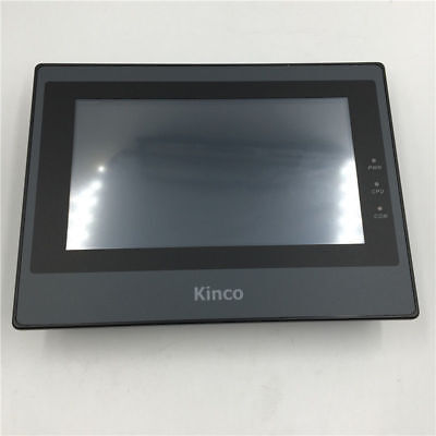 New Kinco 7 inch HMI Touch Screen Panel MT4414TE Ethernet program&Software Cable