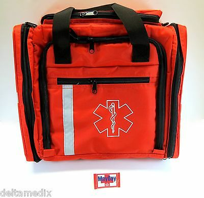 Medical Emergency Accessories First Aid Bag Portable EX-015 191-MAYDAY New