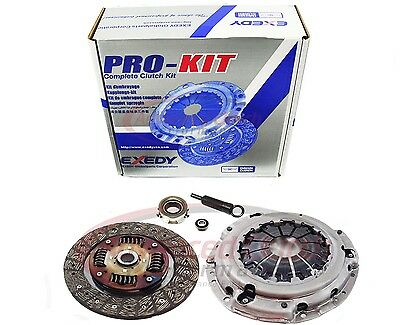 Exedy Pro-Kit 2013-2015 Scion Fr-S Frs 2.0L Dohc Ft86