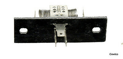 Heater Box Blower Resistor
