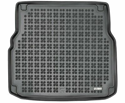 EXCLUSIVE RUBBER BOOT LINER MAT MERCEDES C-CLASS S205 W205 ESTATE 2014-on