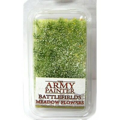The Army Painter - Meadow flowers - 6mm