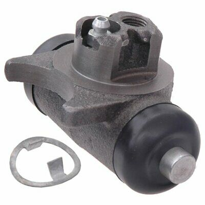AC Delco Wheel Cylinder Rear New Chevy Olds S-10 BLAZER S10 Pickup 18E1294
