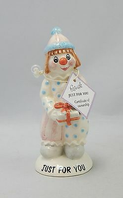 Beswick England Little Lovables Just For You Figurine