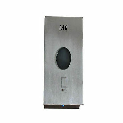 Commercial Grade Bathroom Wall Mounted Automatic Soap Dispenser- 800ml