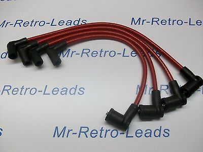 Bleu 8.5 mm Performance Ignition Leads C20XE 2.0 Astra Cavalier Qualité HT Leads
