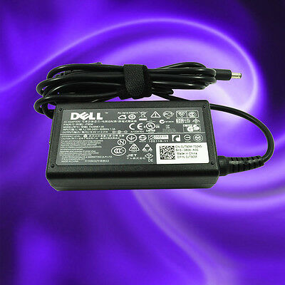 Original Genuine OEM 19.5V 2.31A 45W AC Adapter for Dell XPS 13 L321x Ultrabook