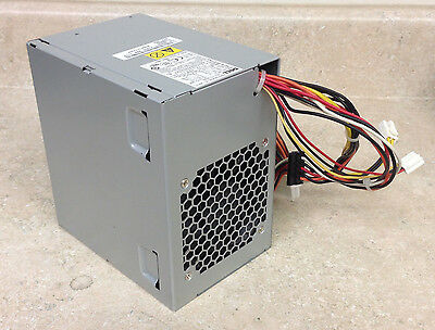 Dell Optiplex 745 760 755 740 Tower Power Supply L305P-01 and N305p-06
