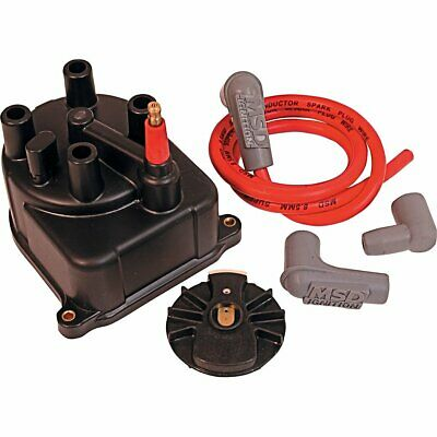 MSD Modified Distributor Cap and Rotor Kit 82923