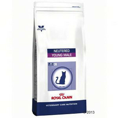 Cat food Royal Canin Vet Care Nutrition -  Neutered Young Male