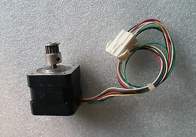 VEXTA / PK244-01A / 2-Phase Stepping Motor, DC 1.2A