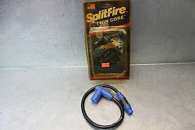 NEW Splitfire High Performance Twin Core Dual 8.8mm Spark Plug Wire