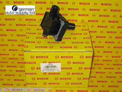 Mercedes-Benz Ignition Coil - BOSCH - 0221506002 / 00119 - NEW OEM MB